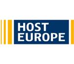 Hosteurope Hosting